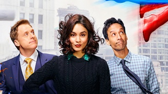 The First Trailer For NBC's 'Powerless' Features More Superhero Action Than You'd Expect