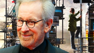 Your Custom-Made 3D Avatar Could Be A Part Of Steven Spielberg's 'Ready Player One'