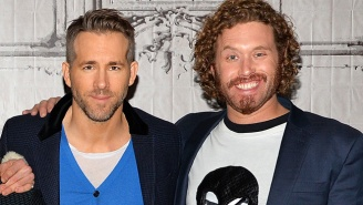 T.J. Miller Is Up For Multiple 'Deadpool' Sequels, And Possibly Even His Own Spin-Off