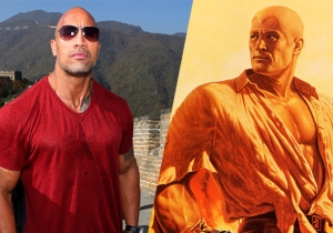 Will Shane Black Give Dwayne Johnson His First Iconic Role With 'Doc Savage'?