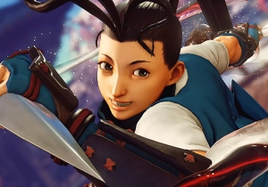 The Latest 'Street Fighter V' Trailer Features Ibuki And An Embarrassing Mouse Cursor Goof