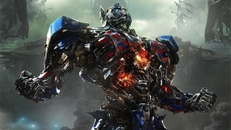 'Transformers: The Last Knight' Will Feature The Full Revival Of An Old Foe