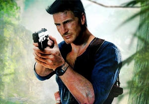 Five Games: 'Uncharted 4' And Everything Else You Need To Play This Week