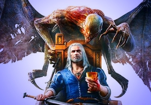 Five Games: 'The Witcher III: Blood And Wine' And Everything Else You Need To Play This Week