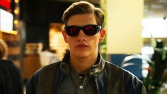 Cyclops Has An Embarrassing Accident At School In The Latest 'X-Men: Apocalypse' Clip