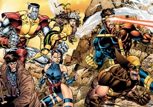 It Smells Like Mutant Spirit Because The Next 'X-Men' Movie Will Take Place During The '90s