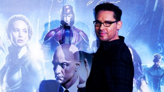 Bryan Singer Says He's 'Very Desperate' To Take A Break From The 'X-Men' Franchise