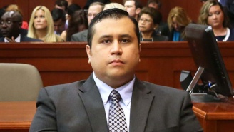 George Zimmerman's Gun Auction Receives The Most Fitting Conclusion