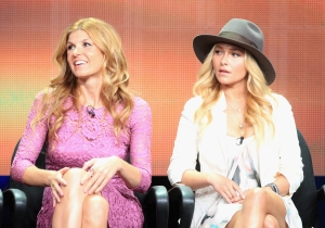 ABC Makes A Final Decision On The Fate Of 'Nashville'
