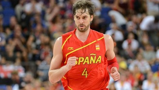 Pau Gasol Is Considering Skipping The Rio Olympics Because Of The Zika Virus