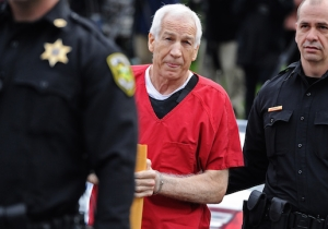 Shocking New Developments In The Sandusky Case At Penn State Have Come To Light