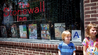 President Obama Crowns Stonewall Inn As The First LGBT National Monument