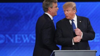 Jeb Bush Has Made A Decision On Whether Or Not To Support Donald Trump
