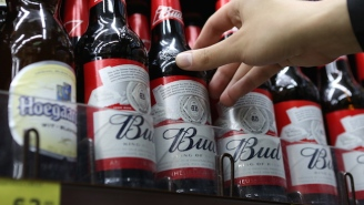 Budweiser Wants To Call Itself Simply 'America' Now