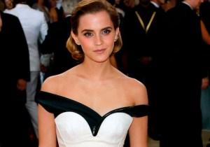 Emma Watson's Dress To The Met Gala Had A Secret Environmentally-Friendly Message