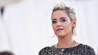 Kristen Stewart Is Glad That Universal Didn't Want Her In 'The Huntsman: Winter's War'