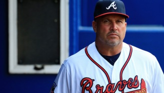 Finding Out You're Fired Sucks, But Finding Out You're Fired The Way Fredi Gonzalez Did Really Sucks
