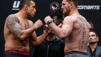 UFC 198 Predictions: Is This Finally Stipe Miocic's Championship Moment?