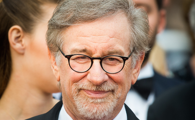 "Steven Spielberg ""The BFG (Le Bon Gros Geant - Le BGG)""- Red Carpet Arrivals - The 69th Annual Cannes Film Festival"