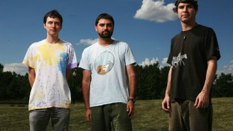 Animal Collective's Reason For Supporting Hillary Clinton Comes From The 2000 Election
