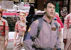 Dan Aykroyd Gives The New 'Ghostbusters' A Seal Of Approval Above Even The Original Films