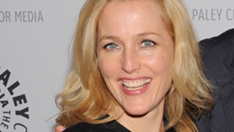Gillian Anderson weighs in on her chances of ever playing James Bond