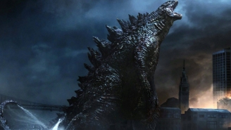 The Internet Paid Tribute To A 'Godzilla' Fan Who Died Before 'King Of The Monsters' Was Released