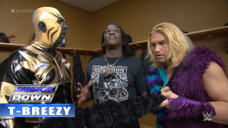 The Assumptive WWE Smackdown Spoilers Report For May 5, 2016