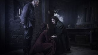Review: On 'Game of Thrones,' will Jon Snow be the 'Oathbreaker'?