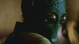 Greedo Just Settled The 'Han Shot First' Debate Once And For All