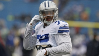 NFL GMs May Have Delivered The Definitive Word On Greg Hardy's Chances In 2016