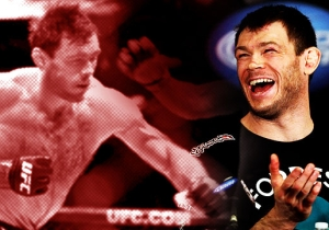 MMA Legend Forrest Griffin Talks Life After UFC, Bleeding, And The Rumored UFC Sale