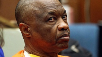 A California Jury Finds The 'Grim Sleeper' Killer Guilty On 10 Counts Of Murder