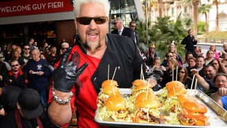 Guy Fieri Finally Opens Up About Being 'Demoralized' By His Numerous Critics And Haters