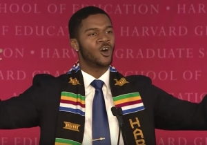 This Spoken Word Piece By A Harvard Education Grad Looks At Injustice In The Education System