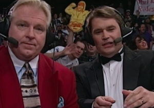 Bobby 'The Brain' Heenan Has Reportedly Been Hospitalized
