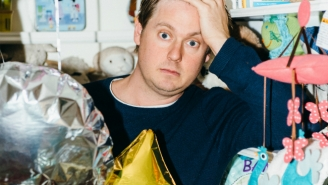 Tim Heidecker Made A Seriously Fun Los Angeles Pop Record, Whether You Like It Or Not