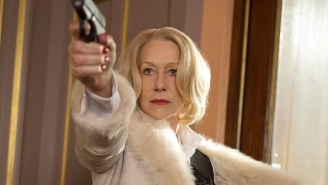 Yup, Helen Mirren Is Playing Exactly Who You Think She Is In 'The Fate Of The Furious'