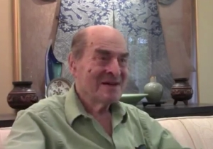 The 96-Year-Old Creator Of The Heimlich Maneuver Just Used It For The First Time