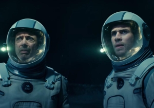 Fox Released a 5-Minute Trailer for Independence Day: Resurgence for Some Reason