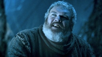 This Compilation Of Every Time Hodor Said 'Hodor' Will Hodor Your Hodor