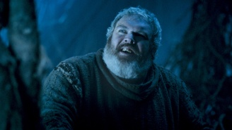 In Which Hodor's Emotional 'Game Of Thrones' Scene Gets The Bone Thugs-N-Harmony Treatment