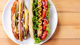 Why Did Merriam-Webster Ruin Memorial Day Weekend By Calling The Hot Dog A Sandwich?