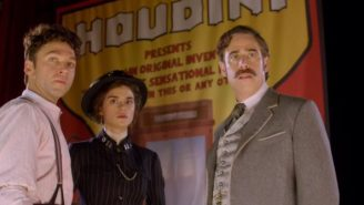What's On Tonight: 'Houdini & Doyle' Premieres And 'NCIS: LA' Wraps Up Its Season