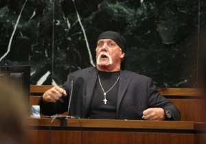 There's A New Conspiracy Theory Brewing About Hulk Hogan's Gawker Lawsuit