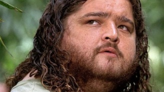 Jorge Garcia Is Taking Fans Around A Tour Of 'Lost' Island