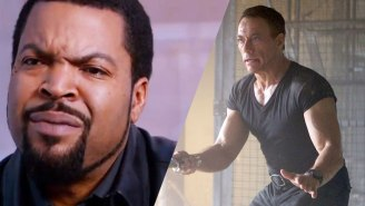 Ice Cube Buys Jean-Claude Van Damme's $7.5 Million Home, Everyone Does The Splits