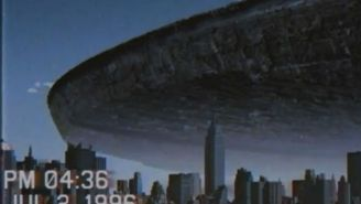 'Independence Day: Resurgence' Remembers 'The War Of 1996' In A New Featurette