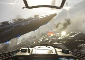 Let's Break Down The Latest 'Call Of Duty: Infinite Warfare' Trailer