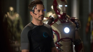 This is the worst thing about Iron Man 3
